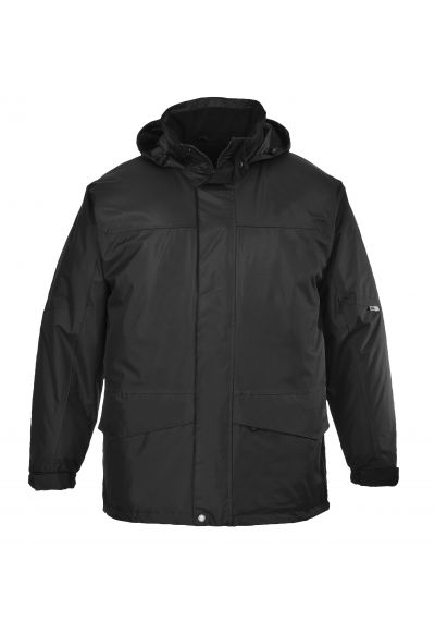 Angus Lined Jacket S573