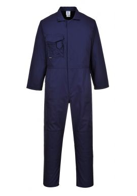 Portwest Sheffield Coverall - Knee Pad Pockets S997
