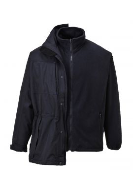 Toledo 3 in 1 Jacket TK85