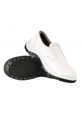 Phoenix Anti Slip Slip On Safety Shoe S2 FW89