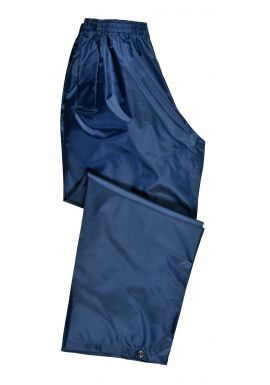Classic Junior Rain Trousers JN12