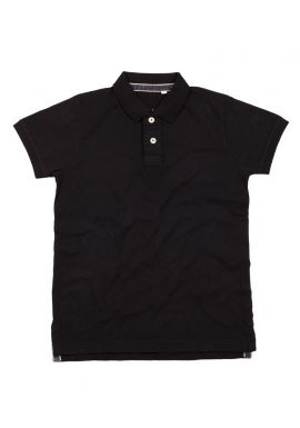 Superstar by Mantis Jersey Polo Shirt