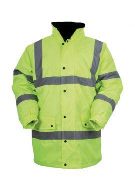 Regatta Hardwear Hi-Vis Traffic Jacket