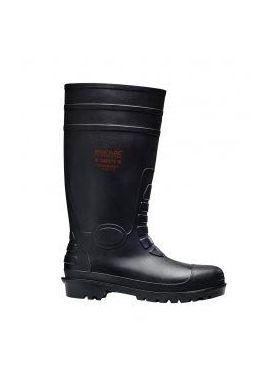 Regatta Hardwear Douglas S5 Safety Wellington Boots