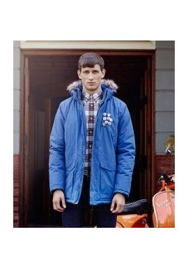 Regatta Ice Storm Parka Jacket