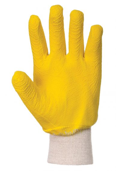 Portwest Gristle Latex Glove A170