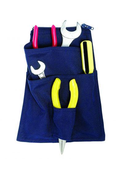 'Zip-on/Zip-off' Holster Pockets BP90