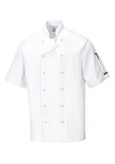 Newport Chefs Jacket C772