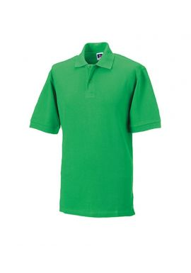 Russell Classic Cotton Pique Polo Shirt