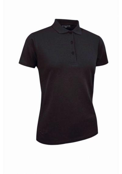 Glenmuir Ladies Pique Polo Shirt