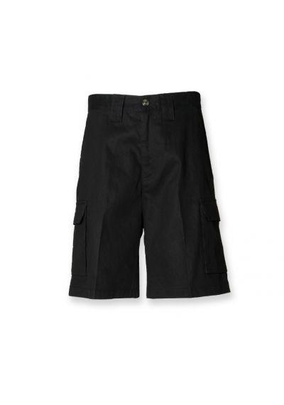 Henbury Cargo Shorts