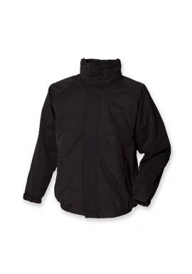 Henbury Insulated Waterproof Jacket