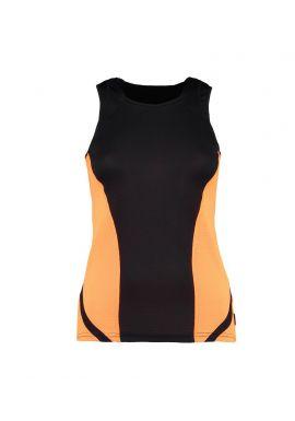 Gamegearu00ae Ladies Cooltexu00ae Sports Vest