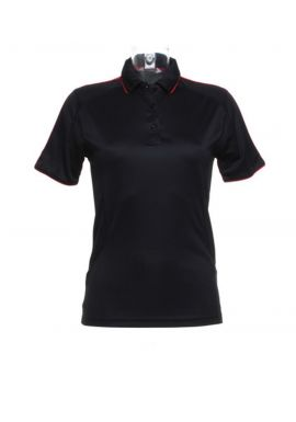 Gamegear® Ladies Cooltex® Sports Polo Shirt