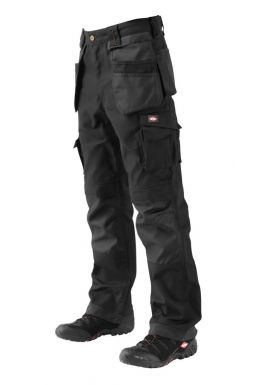 Lee Cooper Premium Heavyweight Workwear Trousers