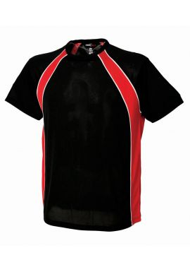 Finden and Hales Contrast Performance Team T-Shirt