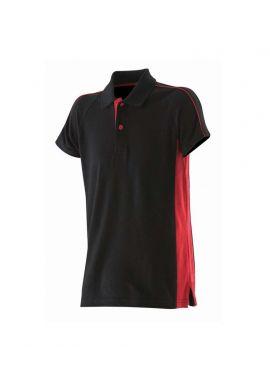 Finden and Hales Kids Sports Cotton Pique Polo Shirt