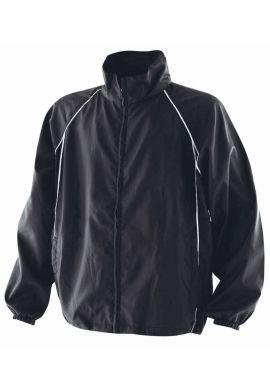 Finden and Hales Kids Showerproof Training Jacket