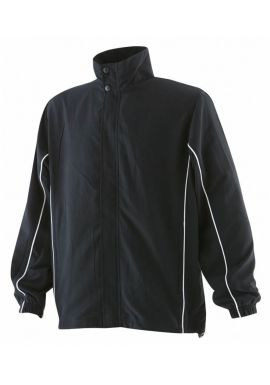 Finden and Hales Contrast Track Top