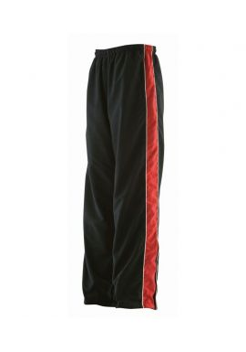 Finden and Hales Ladies Contrast Track Pants