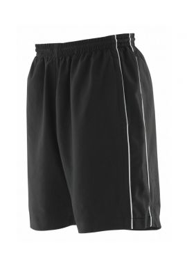 Finden and Hales Kids Contrast Shorts