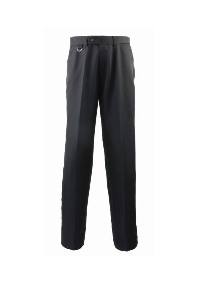 Premier Flat Fronted Hospitality Trousers