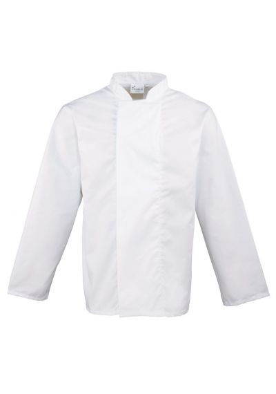 Premier Unisex Coolmax® Chef's Jacket