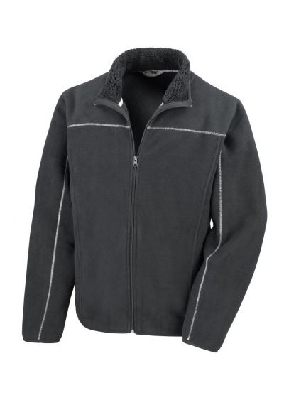 Result Urban Huggy Buffalo Jacket