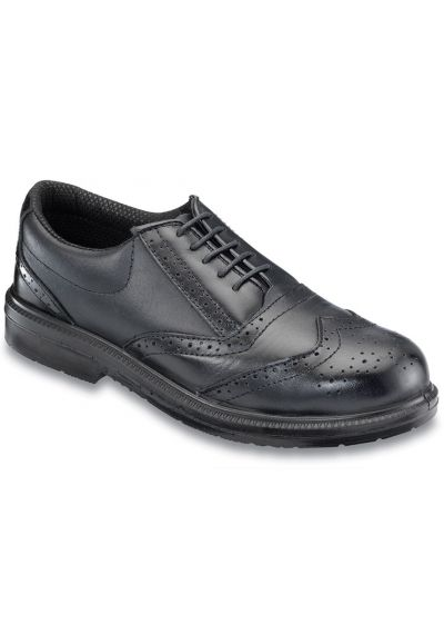 Progressive Safety Brogues