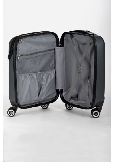 SOL'S Boarding Trolley Case