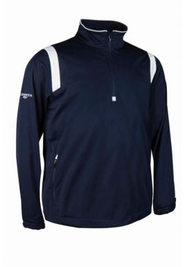 Glenmuir Zip Neck Windshirt