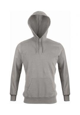 Kariban Vintage Hooded T-Shirt