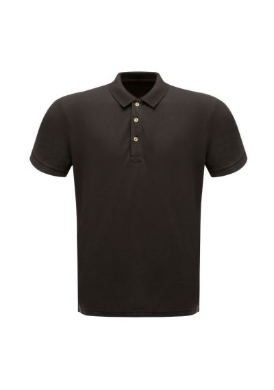 Regatta Classic Cotton Pique Polo Shirt