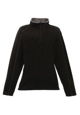Regatta Standout Ladies Ashville Zip Neck Micro Fleece