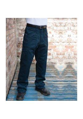 RTY Workwear Utility Trousers