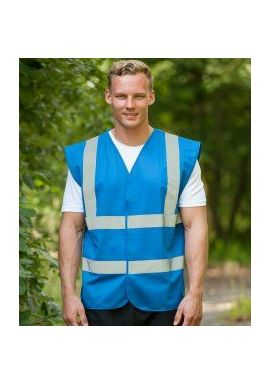 RTY Enhanced Visibility Waistcoat