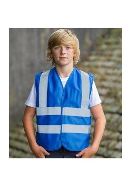 RTY Enhanced Visability Kids Enhanced-Vis Vest