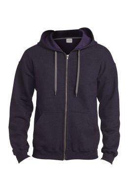 Gildan Heavy Blend™ Vintage Zip Hooded Sweatshirt
