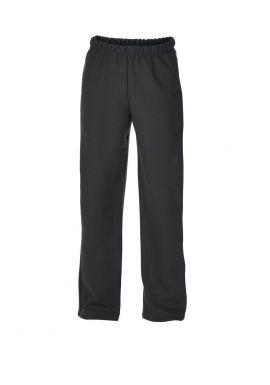 Gildan Kids Heavy Blendu2122 Open Hem Jog Pants