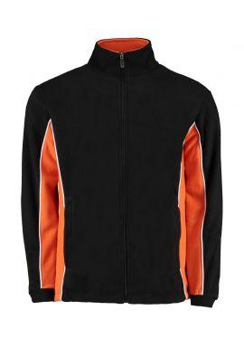 Gamegear® Micro Fleece Track Jacket