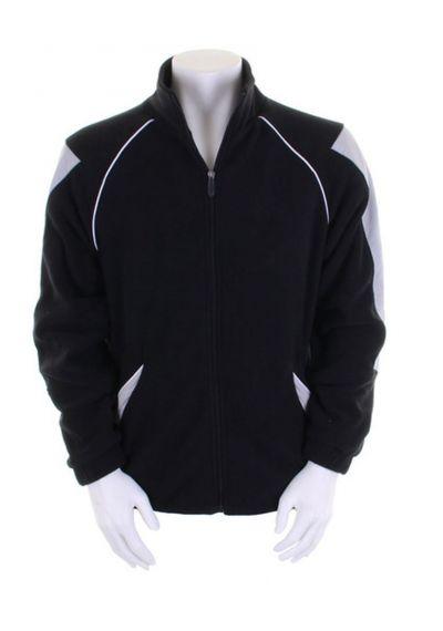 Gamegear® Formula Racing® P1 Micro Fleece Jacket