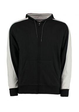 Gamegear® Formula Racing Clubman Hooded Jacket