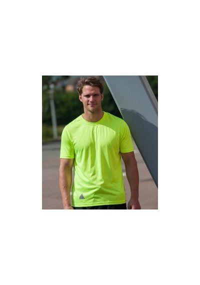 RTY Enhanced Visibilty Dynamic T-Shirt