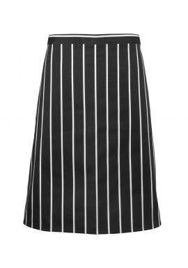 Premier Classic Stripe Half Apron