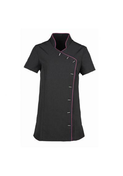 Premier Ladies Lily Short Sleeve Tunic