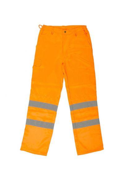Warrior Delray Hi-Vis Trousers