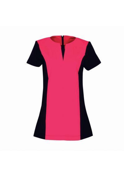 Premier Ladies Peony Short Sleeve Tunic