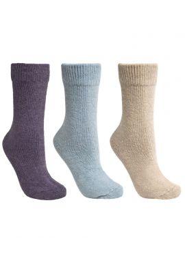 Trespass Ladies Alert Winter Socks