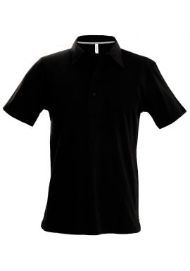 Kariban Cotton Pique Polo Shirt