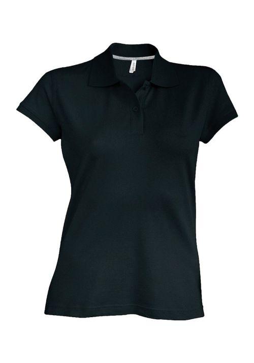 Kariban Ladies Cotton Pique Polo Shirt - myworkwear.co.uk 8af174f9a